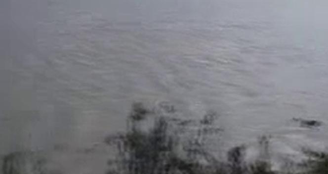 Adana'da tarım alanlarını su bastı