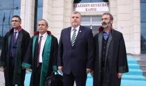 Atiker Konyaspor eski Başkanı Ahmet Şan beraat etti