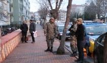 Zeytin Dalı Harekatında Uzman Çavuş Mehmet Muratdağı şehit oldu