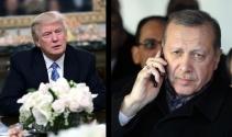 Erdoğan - Trump görüşmesi bugün 20:30'da
