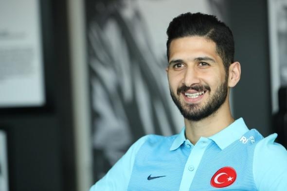 Galatasaray istiyordu, Başakşehir kaptı!