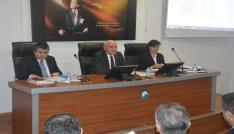 Sinopun projelerinin toplam tutarı 8,7 milyar lira