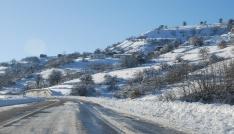 Kılınç: Önümüzdeki günlerde ciddi bir kar yağışı beklentimiz yok