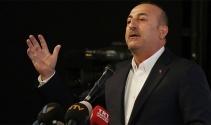 Bakan Çavuşoğlu'ndan dolar ve İdlib açıklaması