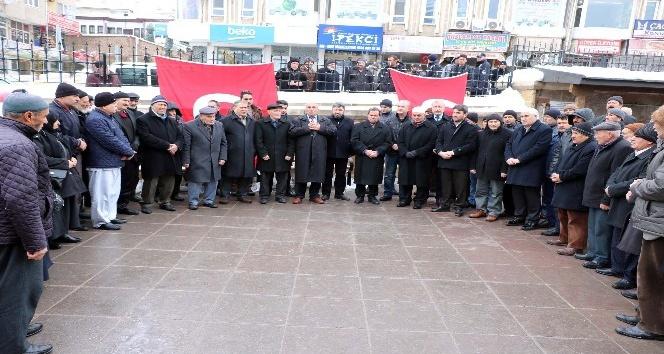 Yozgat'ta 15 şehit ve gazi yakını Umre'ye gönderildi