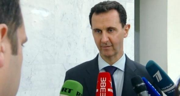 Şehir savaşı başlıyor! Esad'dan şoke eden hamle