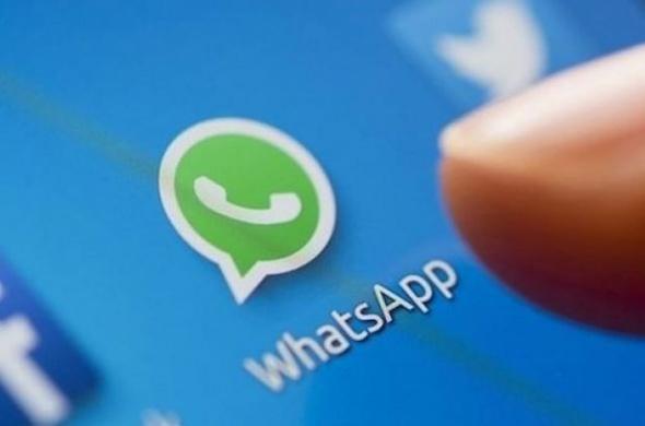 Whatsapp'ta bomba değişiklik! Çok işinize yarayacak...