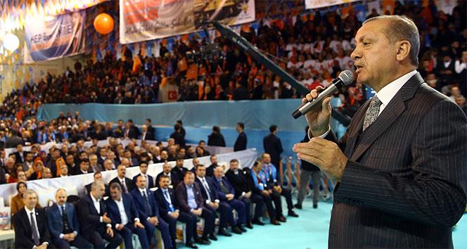 Cumhurbaşkanı Erdoğan değişime gidiyor