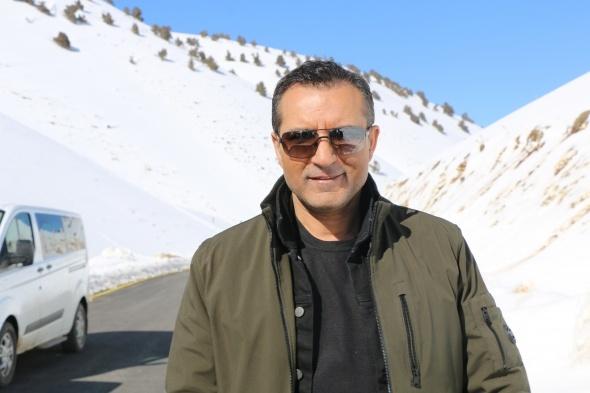 Rafet El Roman'dan Afrin açıklaması