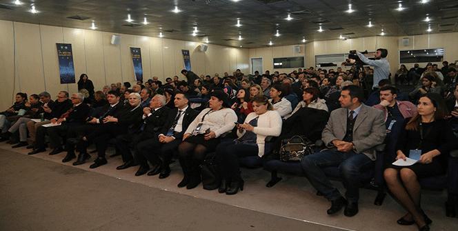 500 rehber öğretmen eğitim çalıştayında bir araya geldi