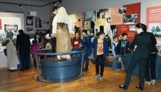 Öğrenciler müzeyi ziyaret etti