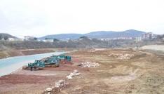 Tuncelide Mameki Köprüsü ve Mavi Köprü Kıyı Düzenleme projesi
