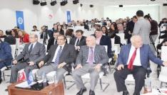 Rektör Savaş; Uşaklı sanayicilerin çözüm merkezi Uşak üniversitesi olmalı