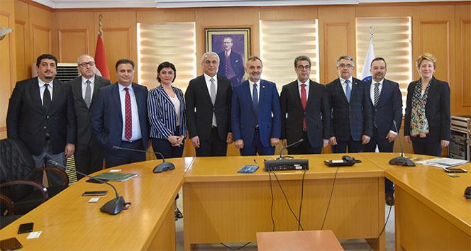 Marmara Üniversitesi ve Doğa Koleji'nden inovasyon işbirliği