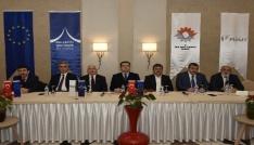 Gümüşhane İŞGEMin 2.danışma kurulu toplantısı yapıldı