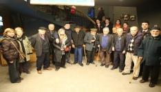 Bartın Kent Müzesine ziyaretçi akını