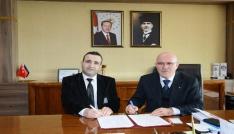 USEM ve KOSGEB arasında girişimcilik kursu protokolü imzalandı