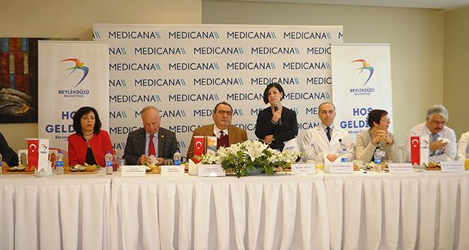 2017de Türkiyede kansere yakalanan insan sayısı 160 bin