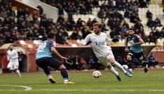 TFF 2. Lig: Gümüşhanespor: 4 - Fethiyespor: 1