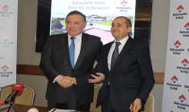 Bahçeşehir Koleji İzmir 50. Yıl Kampüsü açılıyor