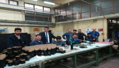 Türk Metal-Senden MKE işçisine destek