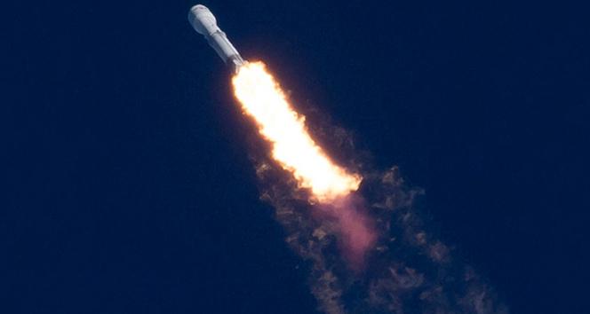 SpaceX uzay programında çığır açtı