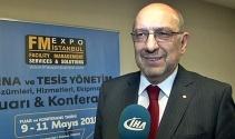 Bina ve Tesis Yönetim Fuarı İstanbul'da düzenlenecek