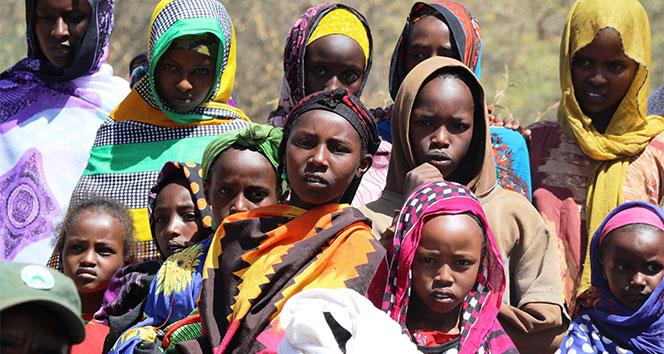 Etiyopyanın Rabiasının hayali gerçek oldu