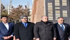 """Asimder Başkanı Gülbey: """"Ermeniler Afrinde Türkiyeye karşı savaşıyor"""