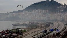 Giresun İl Genel Meclisi Şubat ayı toplantısında Çevre kirliliği görüşüldü.