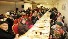 Bakıma muhtaç 980 ailenin evine düzenli olarak hizmet gidiyor
