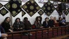 Yabancı sendikacılar Yaran Meclisine katıldı