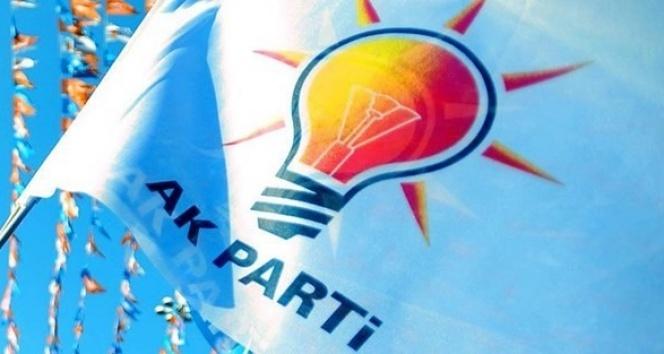 AK Parti İl Başkanlığı için 4 isim Ankaraya davet edildi