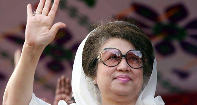 Bangladeşin eski Başbakanına 5 sene hapis cezası verildi