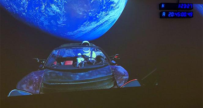 Rusya'dan Musk'a: 'Harika bir numaraydı'