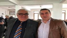 Bartın Kahveciler ve Şerbetçiler Esnaf Odasında başkan değişmedi