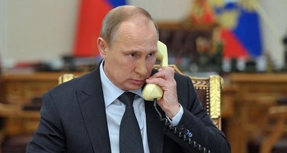Putin'in rakipleri belli oldu