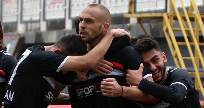 Perovic: 'Olmaz denileni yapmak istiyoruz'