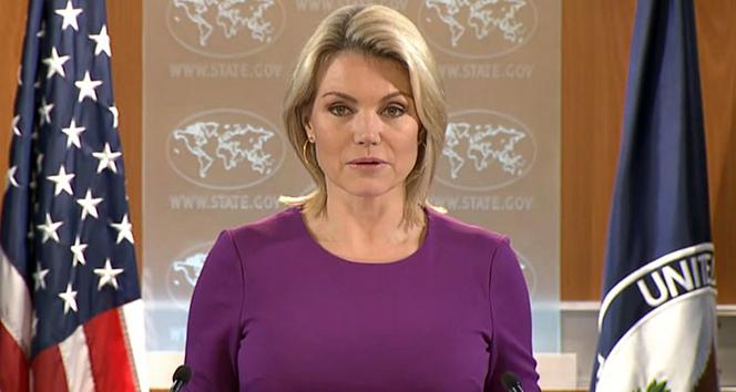 ABDden Yunan Terörist in geçici şartlı salı verilmesine kınama