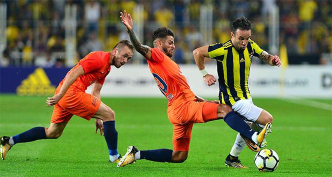 Fenerbahçe şanssızlığı bitirmenin peşinde