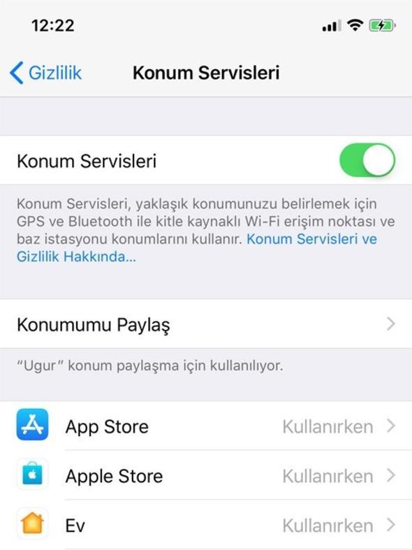 Yavaşlayan iPhone'ları hızlandırmanın yolu