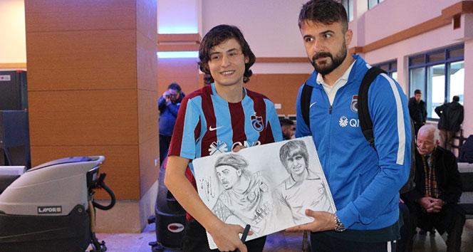 Trabzonspor Ankaraya gitti | Spor Toto Süper Lig 21. hafta