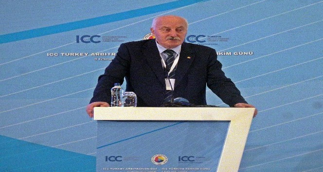 ICC Türkiye Tahkim Günü konferansı İstanbul'da gerçekleştirildi