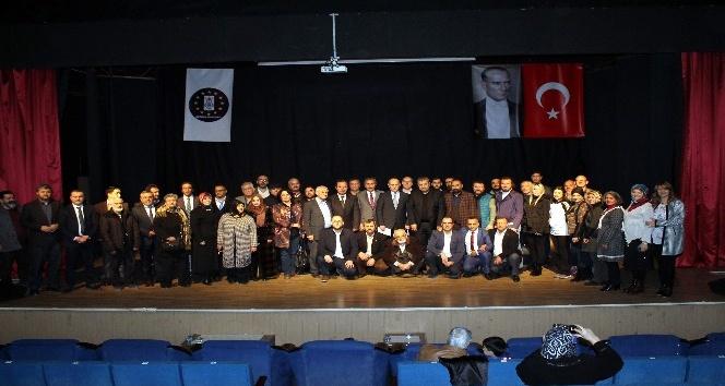 Kütahya Kent Konseyi yenilendi