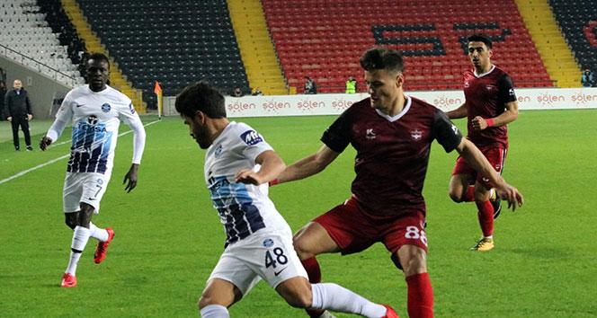 ÖZET İZLE: Gaziantepspor 0-3 Adana Demirspor Maç Özeti ve Golleri İzle|Gaziantepspor Adana Demirspor kaç kaç bitti?