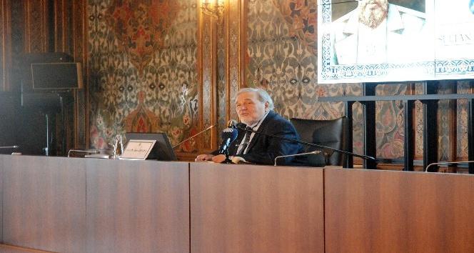 Ünlü Tarihçi Prof. Dr. İlber Ortaylı, Sultan 2'nci Abdülhamid Han'ı anlattı