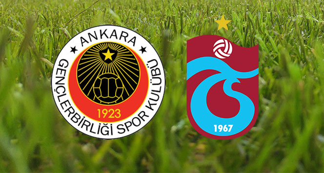 ÖZET İZLE: Gençlerbirliği 0-0 Trabzonspor Maç Özeti İzle! Gençlerbirliği Trabzonspor maçı kaç kaç?