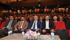Karsta, AK Parti Başkanlığınca Danışma Meclis Toplantısı yapıldı