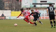 Spor Toto 1. Lig: Boluspor: 3 - Grandmedical Manisaspor: 0