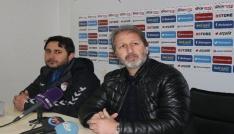 Boluspor - Grandmedical Manisaspor maçının ardından